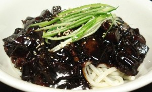 Home delivery food: Jjajangmyeon or Jjampong?