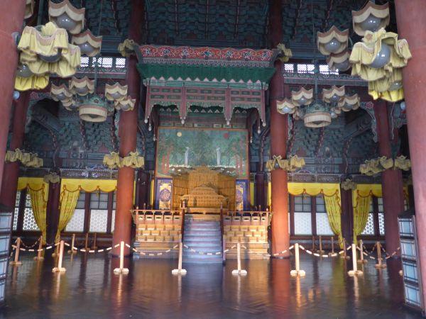 throne hall inside