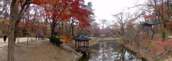 panorama secret garden
