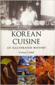 Korean food an illustrated history