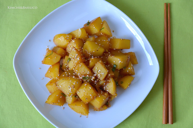 braised potatoes top