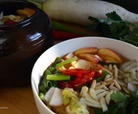 mul kimchi featured