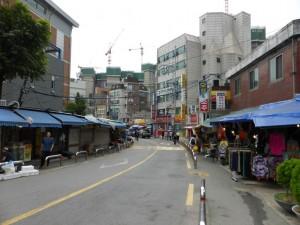 Ahyeon market
