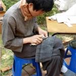 handcrafting