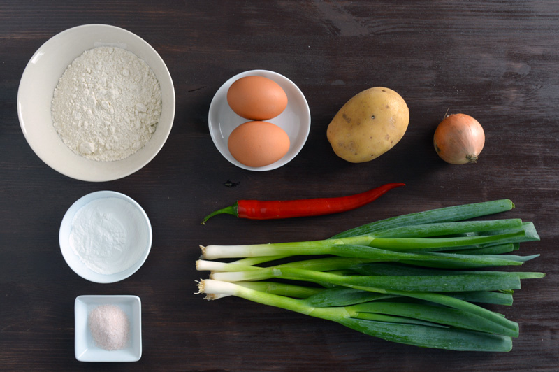 pancake-korean-ingredients