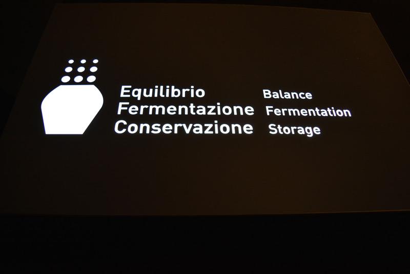 Balance Fermentation Storage