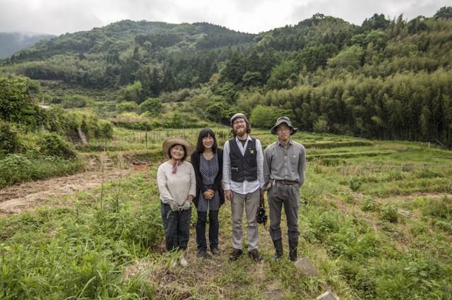 fattoria durante filo di paglia