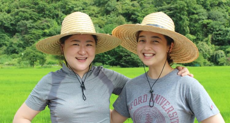 Sonja and Seoyoung bburi kitchen