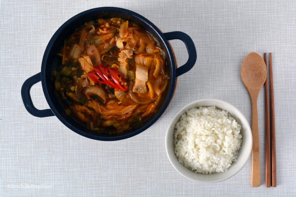 kimchi stew top