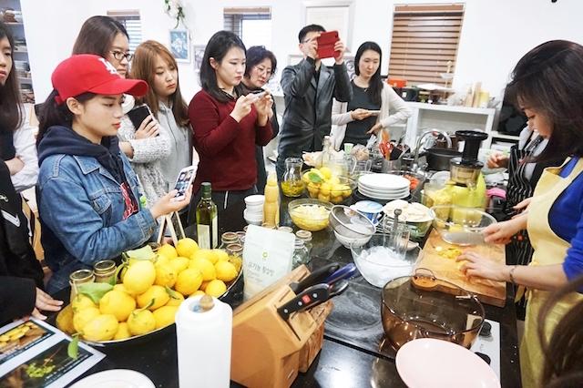 gre eat cooking workshop
