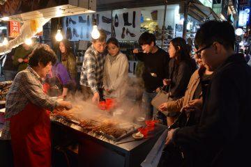 busan street food