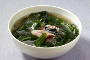 sopa coreana