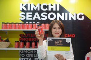 kimchi seasoning mix Sun An