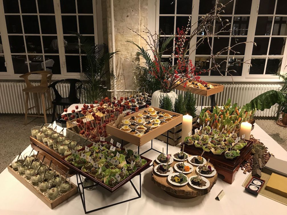 eatme catering berlin